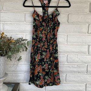 Silky Sun Dress